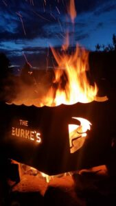 fire pit 6